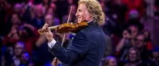 Andre Rieu's 2018 Maastrict Concert