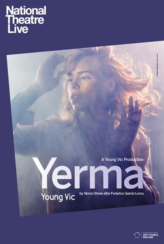 NT Live: Yerma