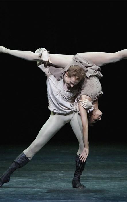 ROH Live ballet: Manon