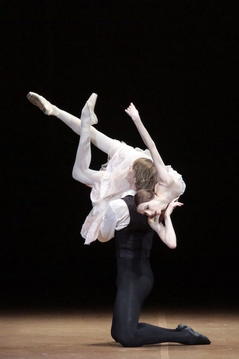 Bolshoi Ballet: The Lady of the Camellias