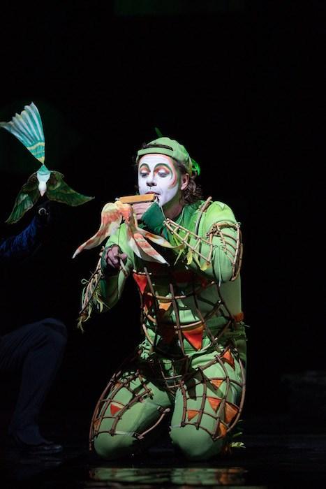 Met Opera Live: Die Zauberflote