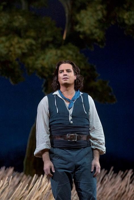 Met Opera Live: L'Elisir d'Amore