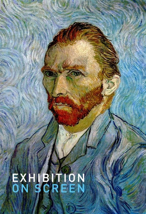 EOScreen: Vincent Van Gogh -A New Way of Seeing