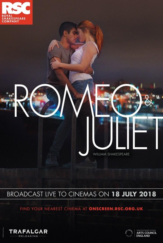 RSC Live: Romeo & Juliet