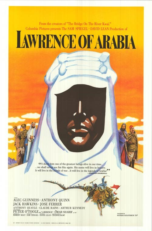 how to get lawrence of arabia kaiserreich
