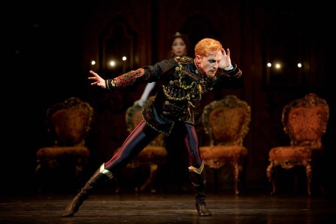 ROH Live Ballet : Mayerling