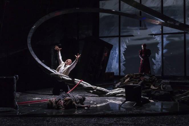 ROH Live Opera: Die Walkure