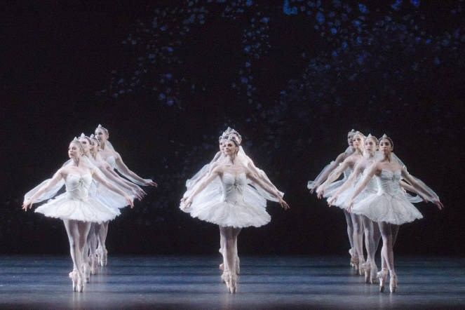 ROH Live Ballet: La Bayadere