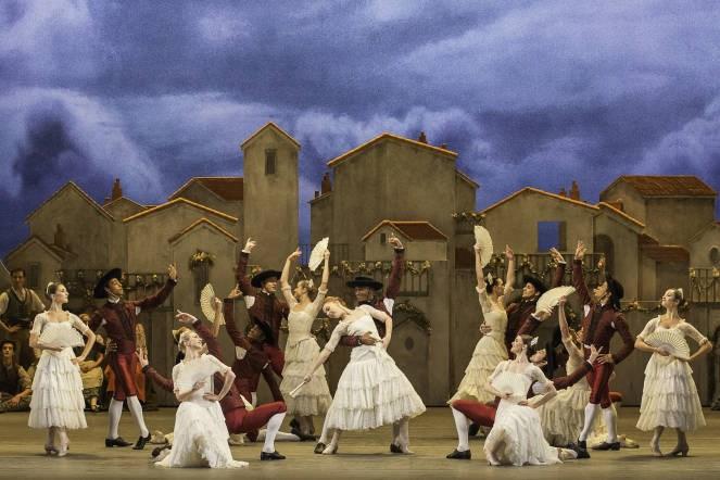 ROH Live Ballet: Don Quixote