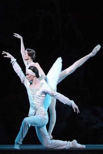 Bolshoi Ballet Live: La Bayadere