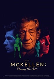 Ian McKellen: Playing the Part Live