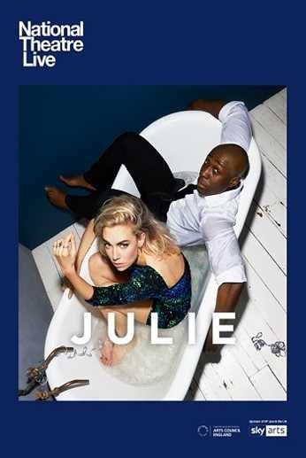 NT Live: Julie