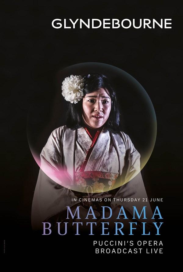 Glyndebourne :Madama Butterfly