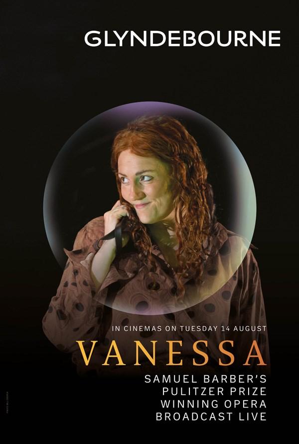 Glyndebourne  : Vanessa