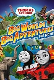 Thomas and Friends: Big World! Big Adventure