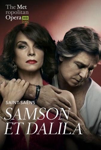 Met Opera Live: Samson Et Dalila
