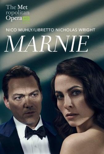 Met Opera Live: Marnie