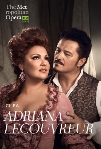 Met Opera Live: Adriana Lecouvreur