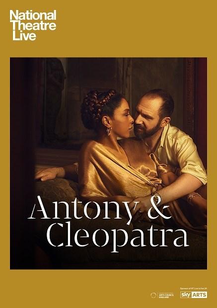 NT Live: Antony & Cloepatra