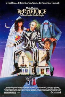 Beetlejuice (1988)