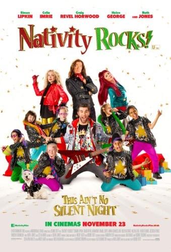 Nativity Rocks