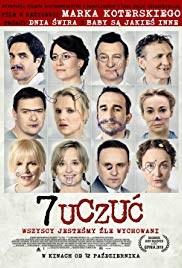 7 UCZUC (7 Emotions 2018)