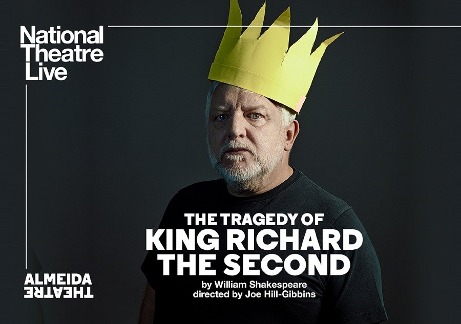 NT Live:The Tragedy of King Richard the Second