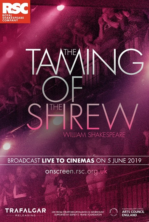 RSC Live - The Taming of the Shrew