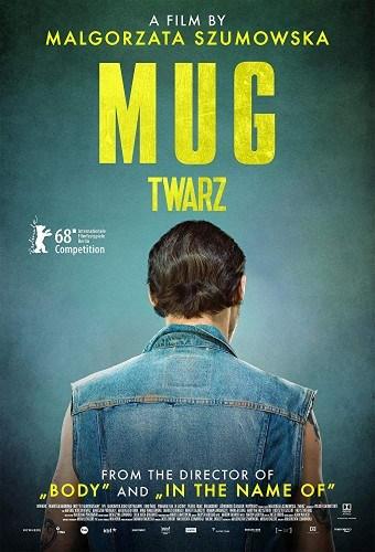 Mug (Twarz)