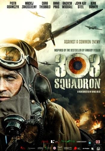 303 Squadron ( Dywizjon 303)