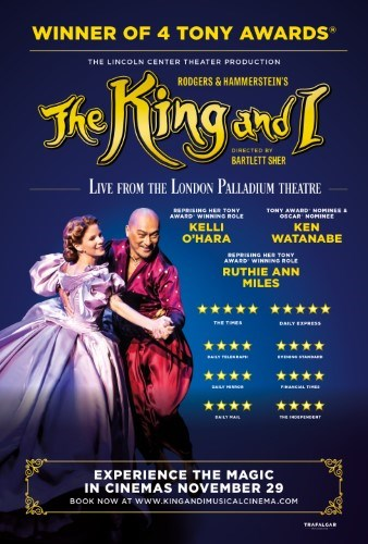 The King and I : Encore