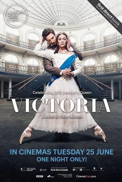 Victoria - Northern Ballet (2019)
