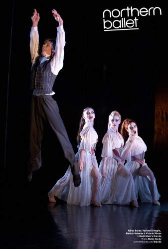 Dracula - Northern Ballet (2019)