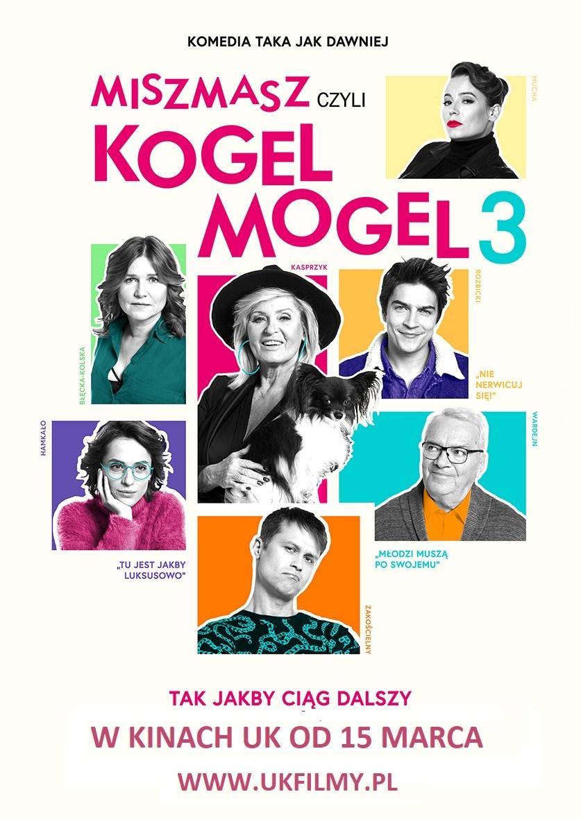 MiszMasz Czyll Kogel-Mogel 3