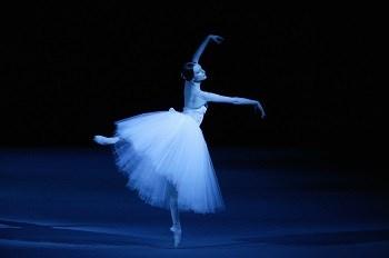 Bolshoi Ballet: Giselle 19/20 Season
