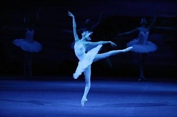 Bolshoi Ballet: Swan Lake 19/20 Season