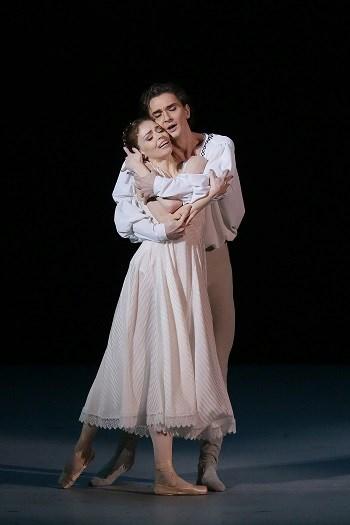 Bolshoi Ballet: Romeo and Juliet 19/20 Season