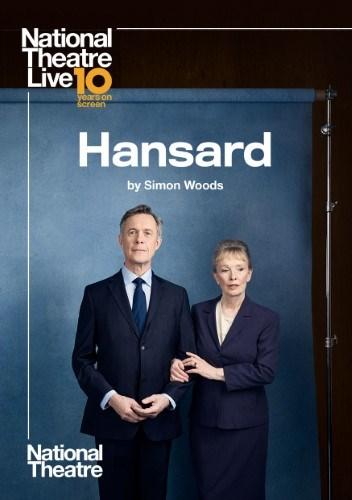 NT Live: Hansard