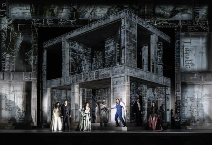 ROHLive Opera 2019/20: Don Giovanni