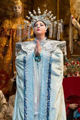 Met Opera 2019-20 Season: Turandot