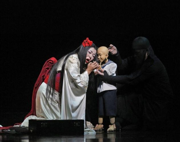 Met Opera 2019-20 Season: Madama Butterfly