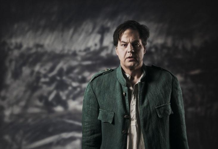 Met Opera 2019-20 Season: Wozzeck