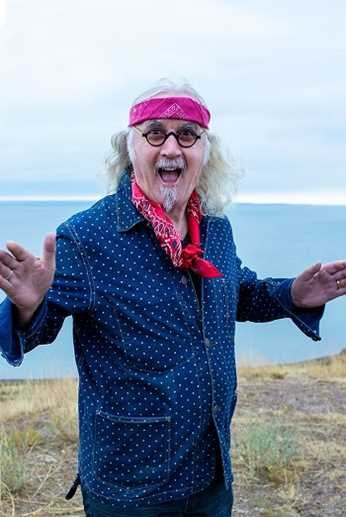 Billy Connolly The Sex Life of Bandages